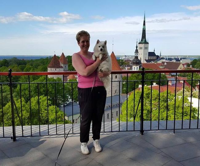 Aura & Matte i Tallinn