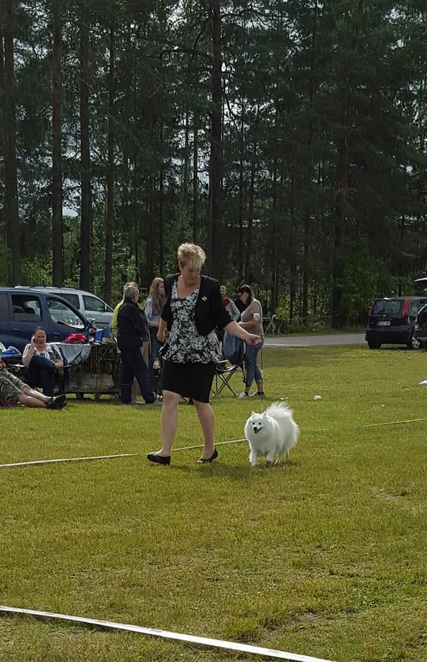 Lilly i Luumäki, Finland